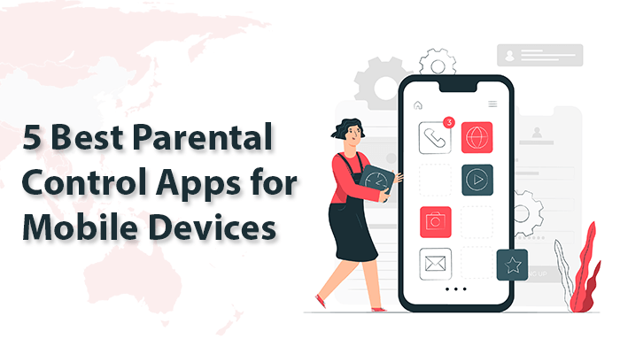 parental control apps for android