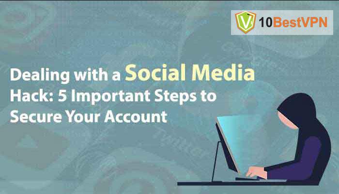 Social Media Hack