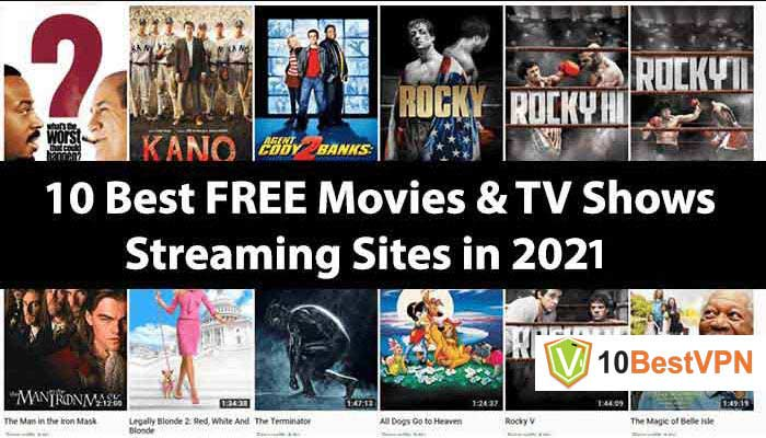 sites for movies