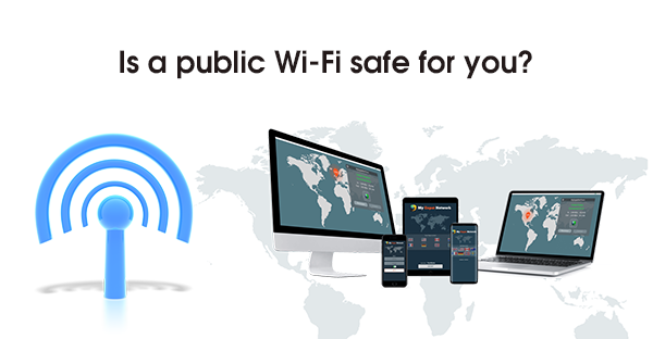 Is a public Wi-Fi safe for you